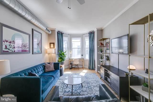 1516 South Street 2B, PHILADELPHIA, PA 19146 (#PAPH1004392) :: Colgan Real Estate