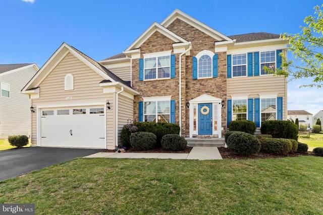 11685 Hopyard Drive, KING GEORGE, VA 22485 (#VAKG121188) :: The MD Home Team