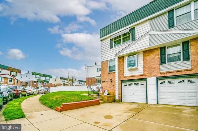 10924 Kirby Drive, PHILADELPHIA, PA 19154 (#PAPH1004394) :: Murray & Co. Real Estate