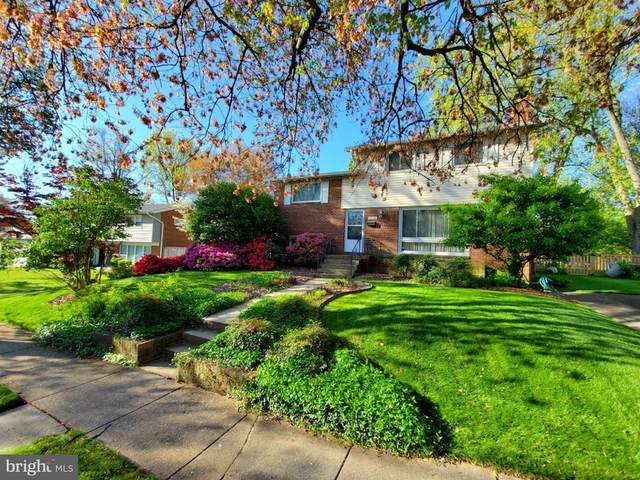 1512 Constance Street, SILVER SPRING, MD 20902 (#MDMC752072) :: The Sky Group