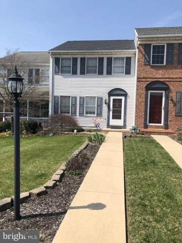 435 Peppermill Lane, YORK, PA 17404 (#PAYK155970) :: Colgan Real Estate