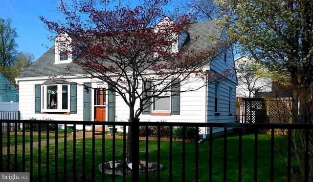 2842 Summerfield Road, FALLS CHURCH, VA 22042 (#VAFX1191932) :: Coleman & Associates