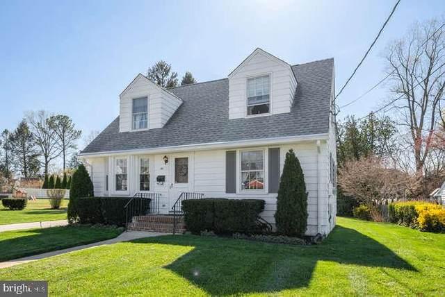140 Acres Drive, TRENTON, NJ 08690 (#NJME310446) :: Century 21 Dale Realty Co
