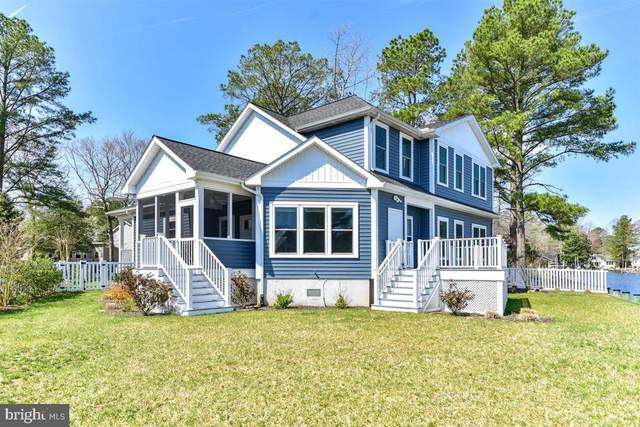 39 Driftwood Lane, OCEAN PINES, MD 21811 (#MDWO121506) :: Speicher Group of Long & Foster Real Estate