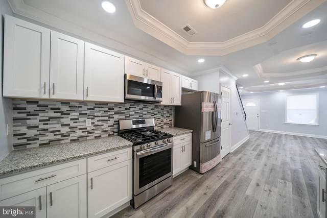 4846 Olive Street, PHILADELPHIA, PA 19139 (#PAPH1004414) :: Jason Freeby Group at Keller Williams Real Estate