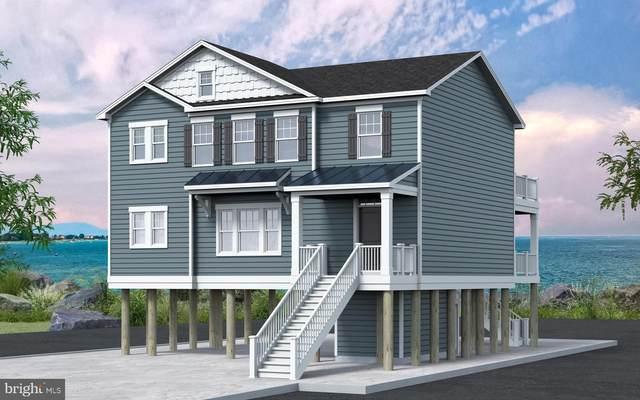 Lot 718 Castaway Drive, GREENBACKVILLE, VA 23356 (#VAAC100592) :: LoCoMusings