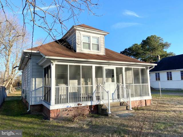 517 Hammond Street, SALISBURY, MD 21804 (#MDWC112406) :: RE/MAX Coast and Country