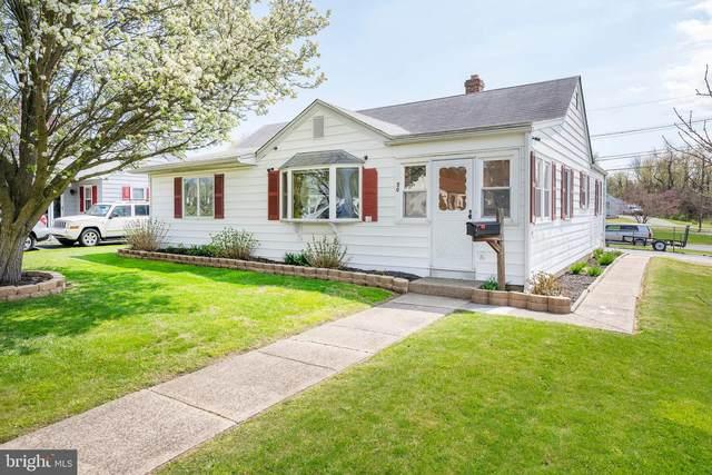 50 University Avenue, NEW CASTLE, DE 19720 (#DENC524080) :: Linda Dale Real Estate Experts