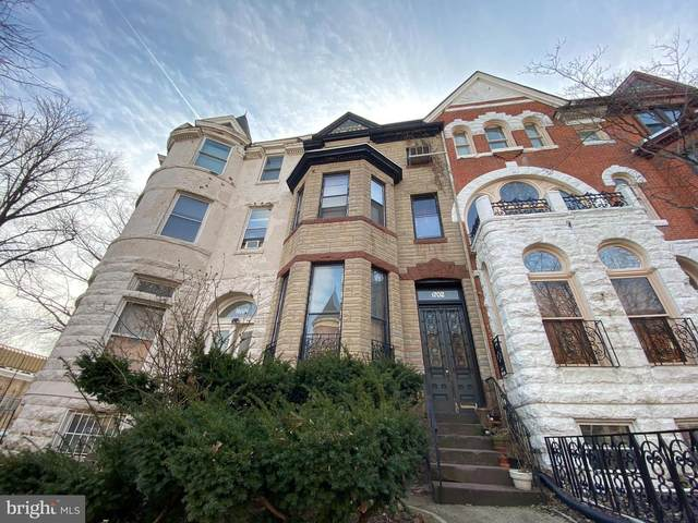1702 Linden Avenue, BALTIMORE, MD 21217 (#MDBA546162) :: The Redux Group