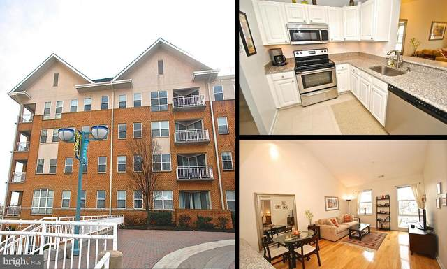 23 Pierside Drive #407, BALTIMORE, MD 21230 (#MDBA546166) :: Gail Nyman Group