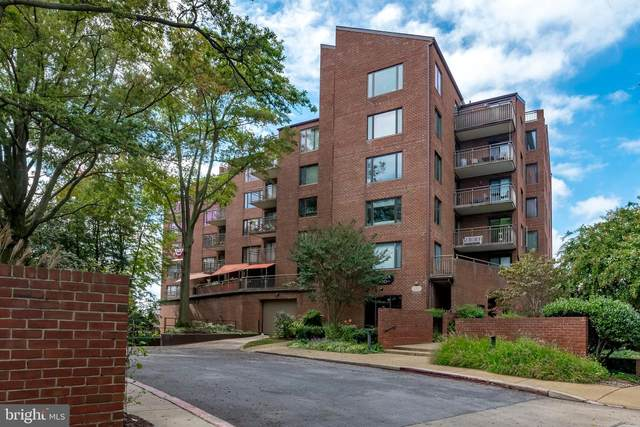 100 Severn Avenue #305, ANNAPOLIS, MD 21403 (#MDAA464384) :: Mortensen Team