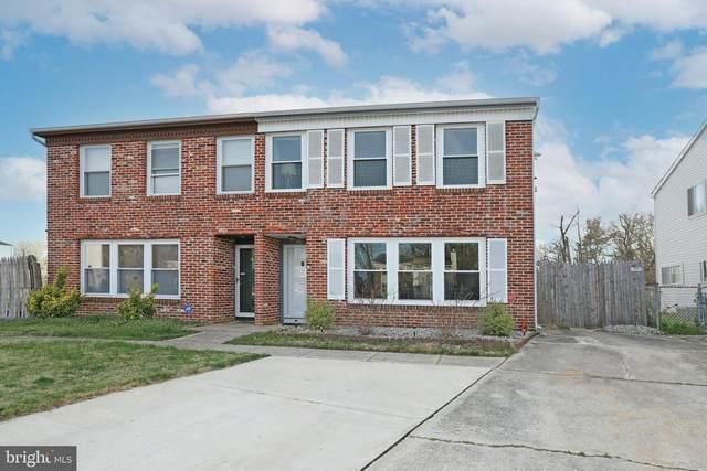 42 Ptolemy Court, SEWELL, NJ 08080 (#NJGL273768) :: Jason Freeby Group at Keller Williams Real Estate