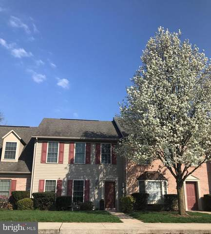 386 Stonehedge Lane, MECHANICSBURG, PA 17055 (#PACB133642) :: The Heather Neidlinger Team With Berkshire Hathaway HomeServices Homesale Realty