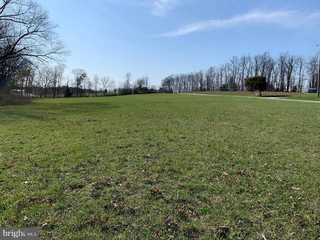 Lot 100b Cherrytown, WESTMINSTER, MD 21158 (#MDCR203624) :: Integrity Home Team