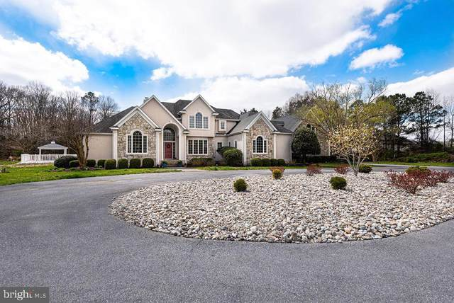 8711 Cypress Court, BERLIN, MD 21811 (#MDWO121514) :: Speicher Group of Long & Foster Real Estate