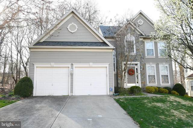 9006 Amber Oaks Way, OWINGS MILLS, MD 21117 (#MDBC524884) :: Jennifer Mack Properties