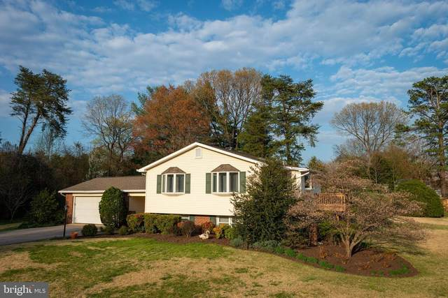 7817 Chestnut Grove Road, SEVERN, MD 21144 (#MDAA464388) :: The Riffle Group of Keller Williams Select Realtors