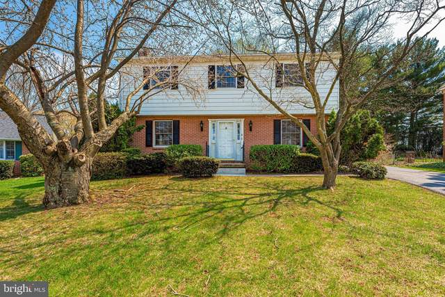8 Larch Lane, MIDDLETOWN, MD 21769 (#MDFR280432) :: Shawn Little Team of Garceau Realty