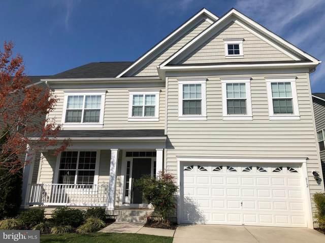 812 Phyllis Street, ODENTON, MD 21113 (#MDAA464392) :: The Riffle Group of Keller Williams Select Realtors