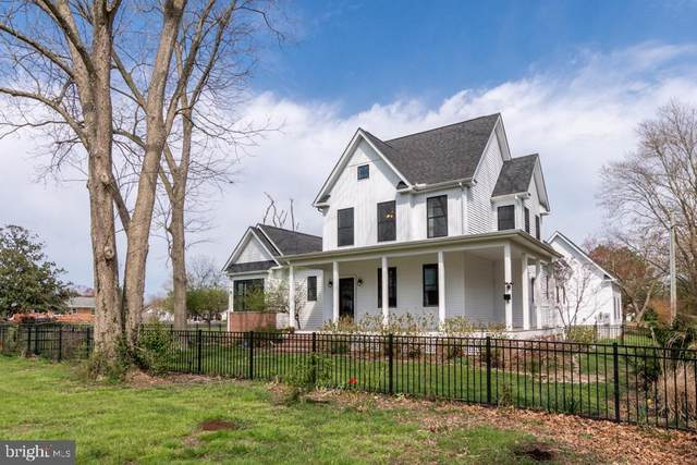 317 Williams Street, BERLIN, MD 21811 (#MDWO121516) :: Speicher Group of Long & Foster Real Estate
