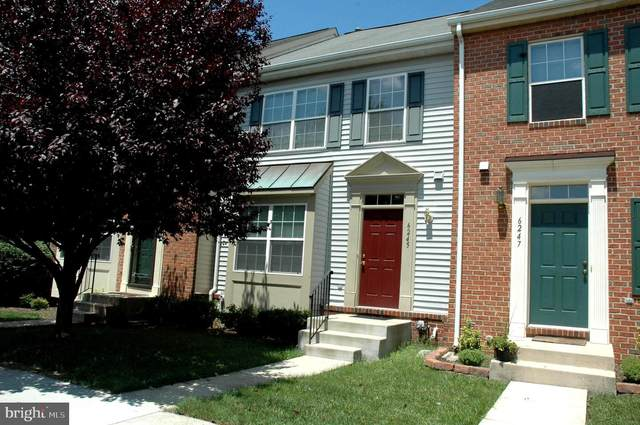 6245 Deep Earth Lane, COLUMBIA, MD 21045 (#MDHW292746) :: Corner House Realty