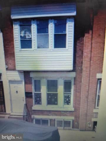 2620 S Sheridan Street, PHILADELPHIA, PA 19148 (#PAPH1004450) :: Keller Williams Realty - Matt Fetick Team