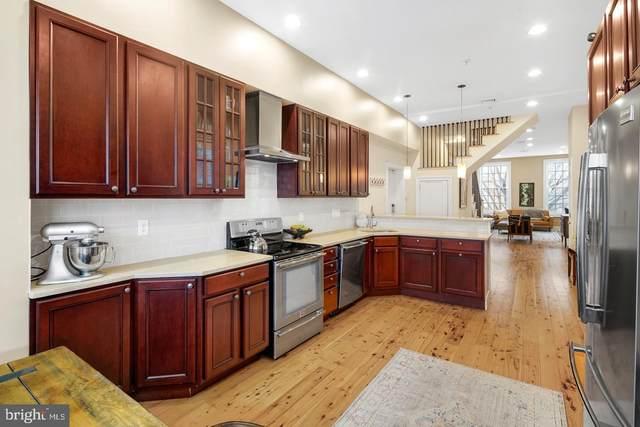 1514 South Street 2A, PHILADELPHIA, PA 19146 (#PAPH1004452) :: Colgan Real Estate