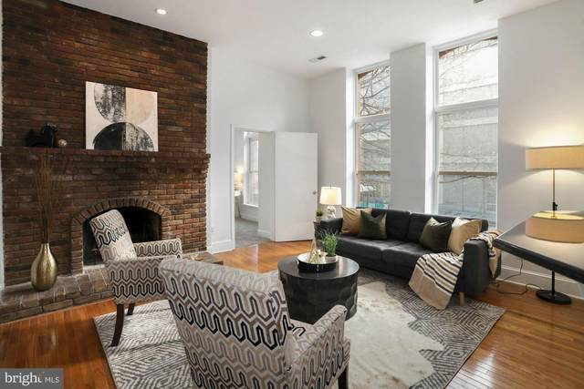 901 M Street NW #201, WASHINGTON, DC 20001 (#DCDC515888) :: John Lesniewski | RE/MAX United Real Estate