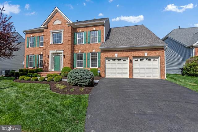 6140 Parsley Drive, ALEXANDRIA, VA 22310 (#VAFX1191974) :: Dart Homes