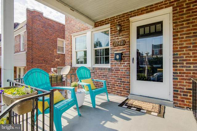 1340 W 37TH Street, BALTIMORE, MD 21211 (#MDBA546178) :: Network Realty Group