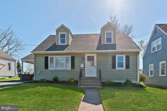 725 Mayflower Avenue, LAWRENCE, NJ 08648 (#NJME310460) :: Rowack Real Estate Team