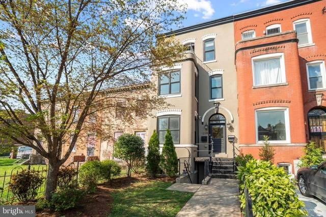1238 New Jersey Avenue NW, WASHINGTON, DC 20001 (#DCDC515890) :: Gail Nyman Group