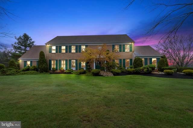 41 Matthew Circle, RICHBORO, PA 18954 (#PABU524252) :: Better Homes Realty Signature Properties