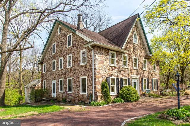 1716 S Valley Forge Road, WORCESTER, PA 19490 (#PAMC688486) :: ExecuHome Realty