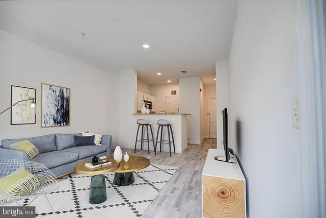 1521 Spring Gate Drive #10102, MCLEAN, VA 22102 (#VAFX1191984) :: Debbie Dogrul Associates - Long and Foster Real Estate