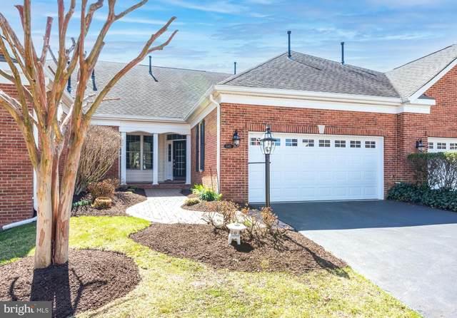 5482 Rodriquez Lane, HAYMARKET, VA 20169 (#VAPW519158) :: A Magnolia Home Team