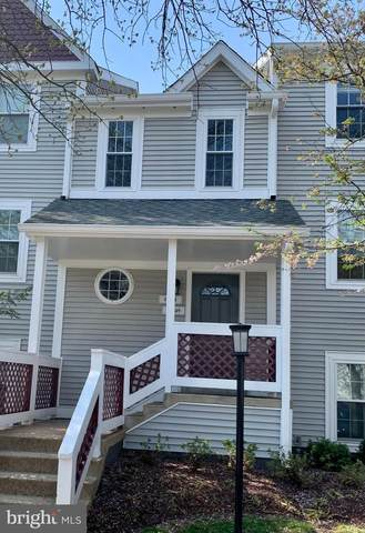 12949 Grays Pointe Road C, FAIRFAX, VA 22033 (#VAFX1191988) :: Debbie Dogrul Associates - Long and Foster Real Estate