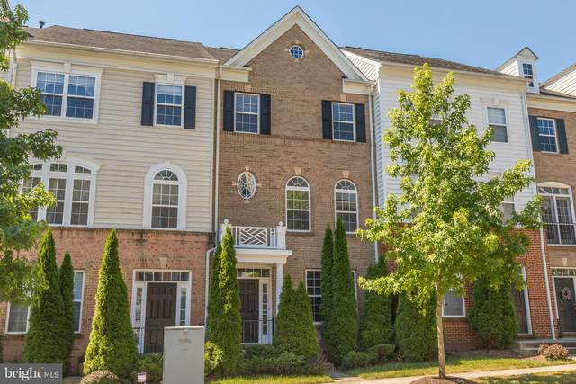 8005 Endzone Way, LANDOVER, MD 20785 (#MDPG602424) :: Bob Lucido Team of Keller Williams Lucido Agency