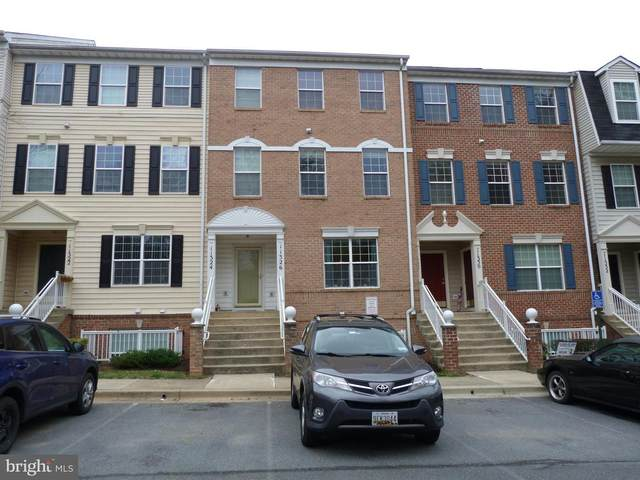 11324 King George Drive #8, SILVER SPRING, MD 20902 (#MDMC752118) :: Dart Homes