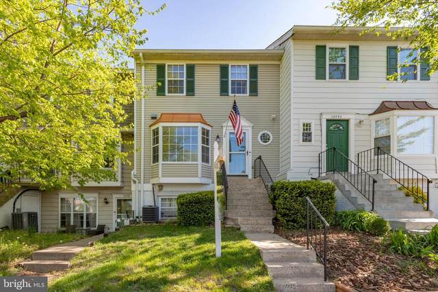 13754 Autumn Vale Court 13E, CHANTILLY, VA 20151 (#VAFX1191994) :: The Riffle Group of Keller Williams Select Realtors