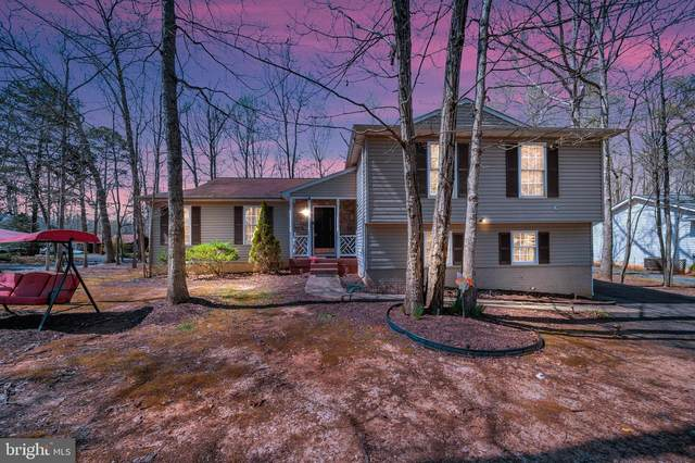 148 Washington Street, LOCUST GROVE, VA 22508 (#VAOR138960) :: The MD Home Team