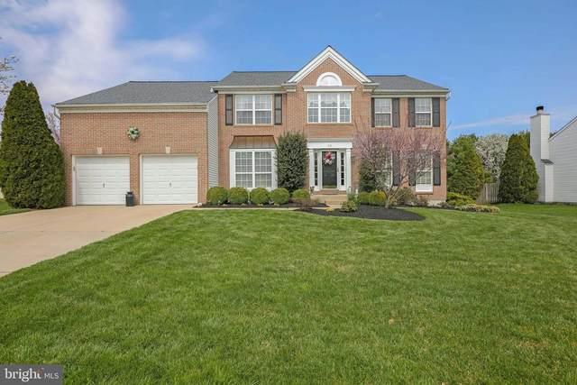 53 Downing Lane, VOORHEES, NJ 08043 (#NJCD416978) :: Holloway Real Estate Group