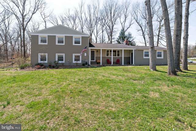 1804 Pot Spring Road, LUTHERVILLE TIMONIUM, MD 21093 (#MDBC524890) :: Revol Real Estate
