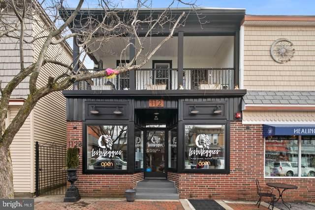 112 W Merchant Street, AUDUBON, NJ 08106 (#NJCD416980) :: LoCoMusings