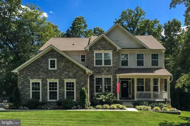40 N Terralee Lane, DOWNINGTOWN, PA 19335 (#PACT533228) :: Keller Williams Real Estate