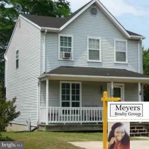 3560 Brickwall Lane, PASADENA, MD 21122 (MLS #MDAA464398) :: Maryland Shore Living | Benson & Mangold Real Estate