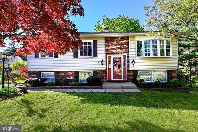 685 208TH Street, PASADENA, MD 21122 (#MDAA464400) :: Jacobs & Co. Real Estate