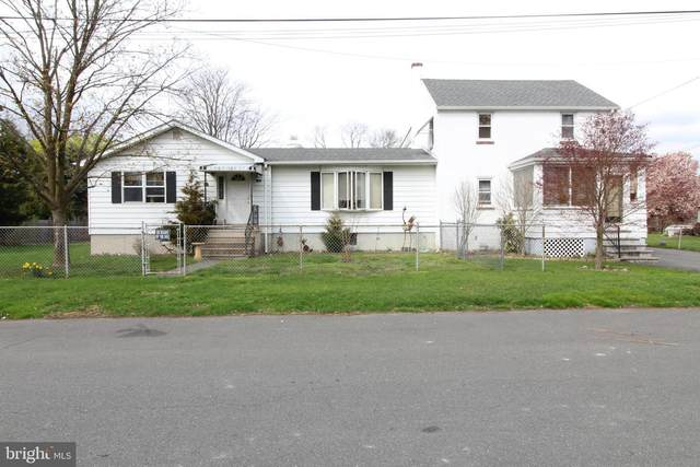 36 6TH Avenue, HAMILTON, NJ 08619 (#NJME310464) :: RE/MAX Main Line