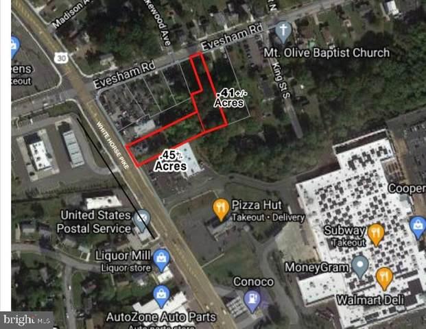 121 S White Horse Pike S, MAGNOLIA, NJ 08049 (#NJCD416986) :: LoCoMusings