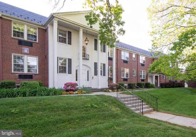 715 S Washington Street B-23, ALEXANDRIA, VA 22314 (#VAAX258232) :: Jacobs & Co. Real Estate